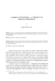 O Porto oitocentista : a cidade e os espaços industriais / Jorge ...