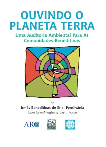 ouvindo o planeta terra - Alliance of Religions and Conservation