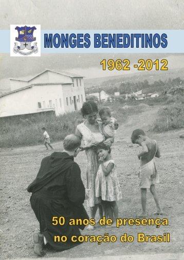revista do jubileu - Mosteiro São José