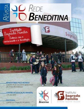Instituto Sagrada Família - Rede Beneditina