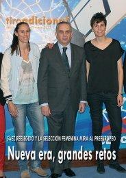 Tiro Adicional 63 - Federación Española de Baloncesto