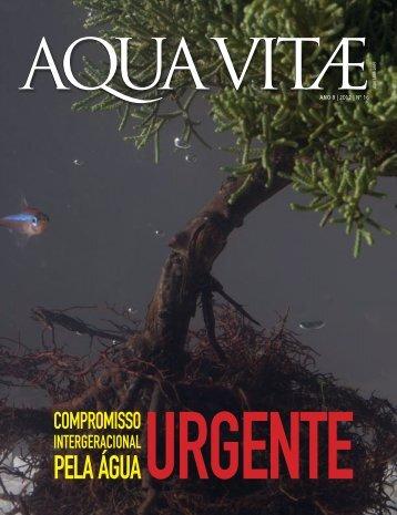 PELA ÁGUAURGENTE - Amanco
