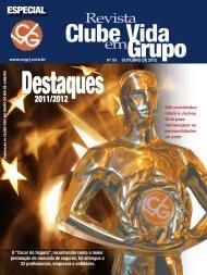 Revista em - Clube Vida em Grupo