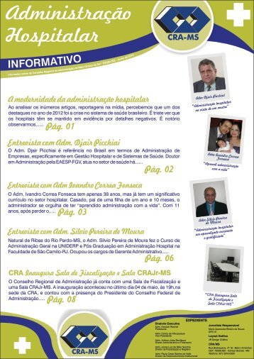 INFORMATIVO CRA ADM HOSPITALAR (FINALIZADO) - CRA-MS