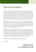 MANUAL DA PREVIDENCIA 2011 - V3.indd - Senar - Page 5