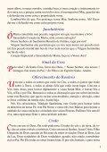 V No quinto mistério contemplamos a coroação de Nossa Senhora ... - Page 4