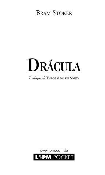 Drácula - L&PM Editores