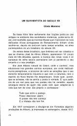 Um Quinhentista do Século XX-Clóvis Monteiro