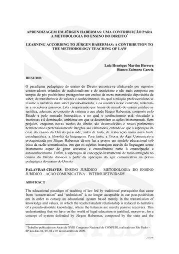 Bianco Zalmora Garcia - publicaDireito