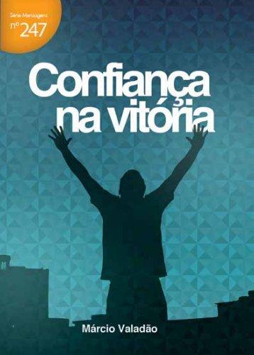 Confiança na vitoria - Lagoinha.com