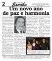 A VOZ DO - Ação Maçônica Internacional - Page 2