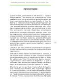 A Independência da Magistratura 2008 - AJD - Page 5
