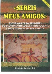 EYM material in Portuguese (Angola) - Apostleship of Prayer