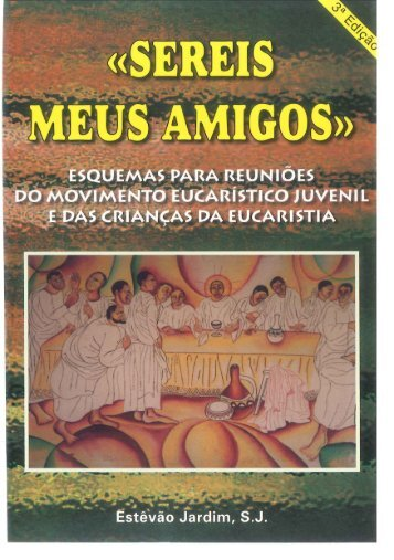 EYM material in Portuguese (Angola) - Apostleship of Prayer