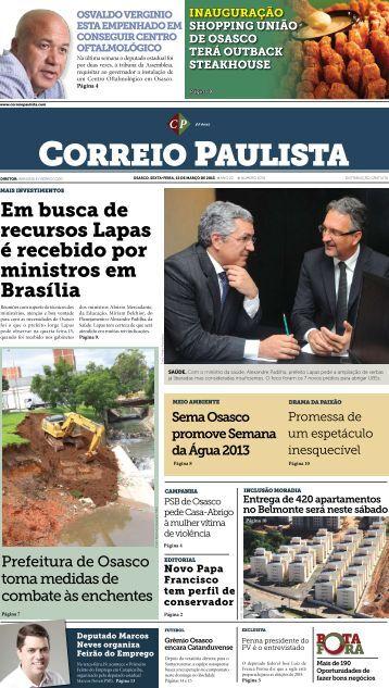 Novo Papa tem perfil de conservador - Correio Paulista