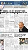 Novo Papa tem perfil de conservador - Correio Paulista - Page 3