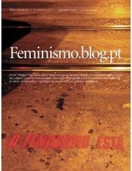 Feminismo.blog.pt - Público
