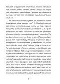 Tome a sua cruz - Livros evangélicos - Page 6