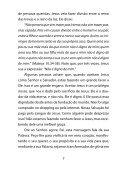 Tome a sua cruz - Livros evangélicos - Page 7