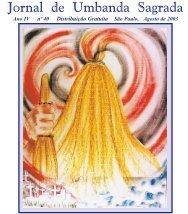 Ano 4 Ed 040 Ago 2003 - Colégio Pena Branca