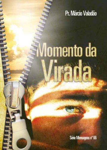 Momento da Virada - Lagoinha.com