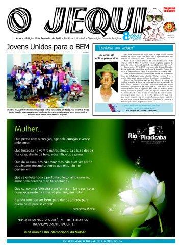 Jovens Unidos para o BEM - Riopira