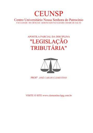 CEUNSP - paulorodrigues.pro.br