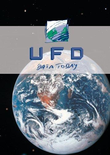 UFD - Brochure (only in German)