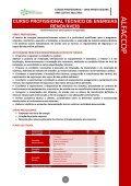 curso profissional técnico de gestão - Page 5