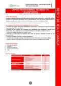 curso profissional técnico de gestão - Page 7