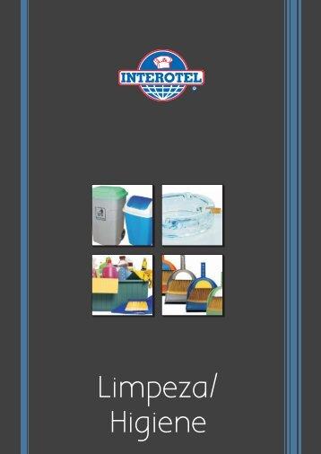 Limpeza/ Higiene - Interotel.pt