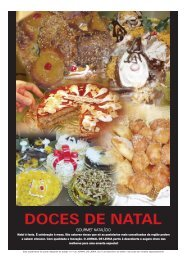 doces de natal - Jornal de Leiria