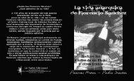 La Vida Anárquica de Florencio Sánchez (Pascual Muñoz)