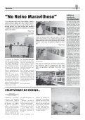 Pelos nossos Jardins - agrupamento de escolas de terras de bouro - Page 3