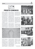 Pelos nossos Jardins - agrupamento de escolas de terras de bouro - Page 5