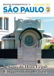 Novembro 2008 - junta de freguesia de são paulo