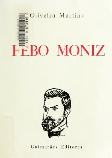Phebus Moniz, romance historico portuguez do secula XVI