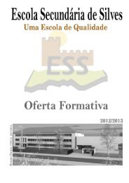 essofform2012013 1.27 Mb - Escola Secundária de Silves