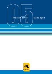 APS em 2005 - LUMO TRANSPORT
