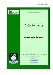 A Cartomante - Machado de Assis [pdf]