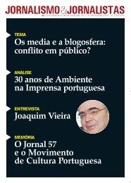 Ler mais… - Clube de Jornalistas