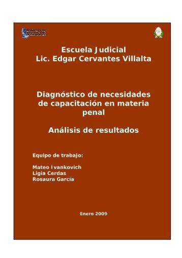 Análisis de result - Poder Judicial