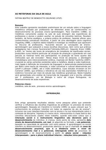 FÁTIMA BEATRIZ DE BENEDICTIS DELPHINO