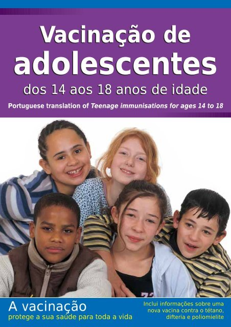 adolescentes adolescentes - Health Promotion Agency