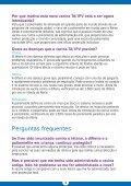 adolescentes adolescentes - Health Promotion Agency - Page 3