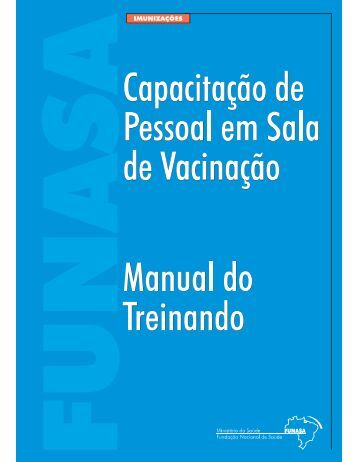 Manual do Treinando - semsa