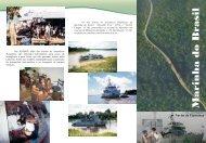 folder navios da esperança - Marinha do Brasil