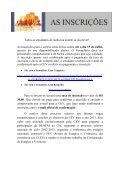 Edital - Faculdade de Medicina da UFMG - Page 6