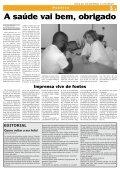 Popular 263.pmd - Jornal O Popular de Nova Serrana - Page 3