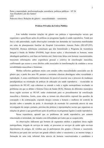 PDF - Seminário Internacional Fazendo Gênero